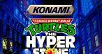 Image Teenage Mutant Ninja Turtles : The HyperStone Heist