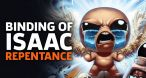 Image The Binding of Isaac : Repentance