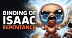 Image The Binding of Isaac Repentance