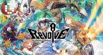 Image Revolve8 : Episodic Dueling