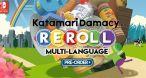 Image Katamari Damacy Reroll