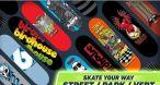 Image Tony Hawk's Skate Jam
