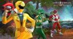 Image Power Rangers: Battle for the Grid