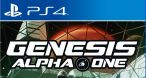 Image Genesis : Alpha One