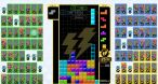 Image Tetris 99