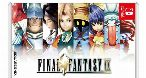 Image Final Fantasy IX