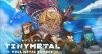 Image Tiny Metal : Full Metal Rumble