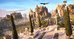 Image Assassin's Creed Odyssey : Le Destin de l'Atlantide - Les Champs de l'Elysée
