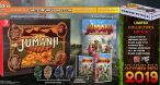 Image Jumanji : The Video Game