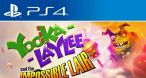 Image Yooka-Laylee and the Impossible Lair