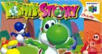 Image Yoshi's Story