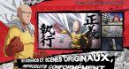 Image One Punch Man - Road to Hero : Saitama