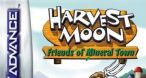 Image Harvest Moon : Friends of Mineral Town