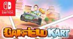 Image Garfield Kart Furious Racing