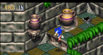 Image Sonic 3D : Flickies' Island