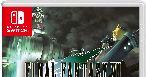Image Final Fantasy VII & Final Fantasy VIII Remastered - Twin Pack