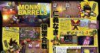 Image Monkey Barrels