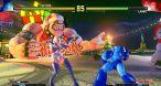 DMC vs Megaman !