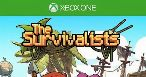 Image The Survivalists