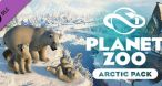 Image Planet Zoo : Pack Arctique
