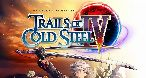 Image The Legend of Heroes : Trails of Cold Steel IV -The End of Saga-