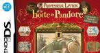 Image Professeur Layton et la Boîte de Pandore