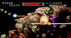Cybernator (Super Nintendo, 1993)