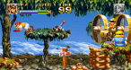Top Hunter (Neo Geo - 1994)