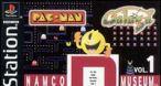 Image Namco Museum Vol. 1