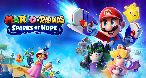 Image Mario + The Lapins Crétins Sparks of Hope