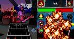 Image Guitar Hero : On Tour