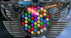 Image Puzzle Quest : Galactrix