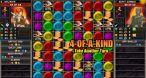 Aligner quatre couleurs identiques permet de jouer à nouveau, et ainsi gagner un tour supplémentaire.