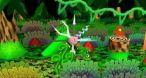 Avoir un tel physique et devenir héros de jeu vidéo, ça force le respect (Kirby 64 : The Crystal Shards - Nintendo 64 - 2000)