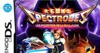 Image Spectrobes : Les Portes de la Galaxie