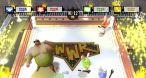 Image Rayman Prod' présente : The Lapins Crétins Show