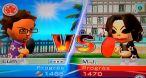 Lum VS MJ... un duel au sommet.