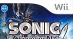 Image Sonic & le Chevalier Noir