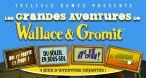 Image Les grandes aventures de Wallace & Gromit