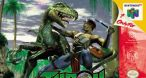 Image Turok : Dinosaur Hunter