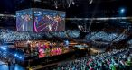 L'AccorHotels Arena avait accueilli la finale européenne en 2017. @Riot Games