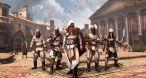 Le nombre d'Assassins dont Ezio disposera dépendra du nombre de Tours qu'il aura détruites.