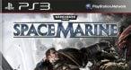 Image Warhammer 40.000 : Space Marine
