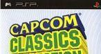 Image Capcom Classics Collection : Remixed