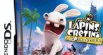 Image The Lapins Crétins : La Grosse Aventure