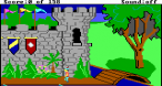 Image King's Quest : Quest for the Crown
