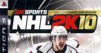 Image NHL 2K10