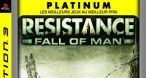 Image Resistance : Fall of Man