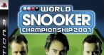 Image World Snooker Championship 2007