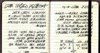 Pages d'un journal de soldat Helghast